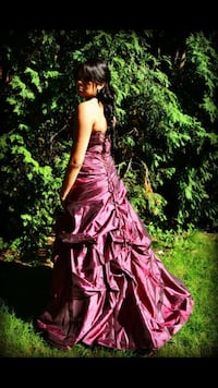 Prom dress Ottawa, K1S 4L8