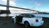 Ford - Mustang - 2005 Daly City, 94015