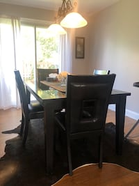Dining table Urgance