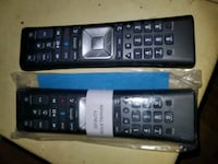 A infinity voice remote and XiD-p box Leominster, 01453
