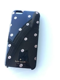 Kate spade iPhone 6 Plus case  Toronto, M5V 3Z1