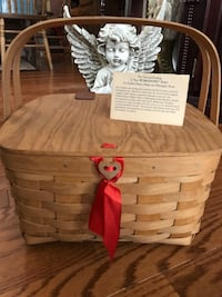 Beautiful Collectible Workshops Basket Gainesville, 20155