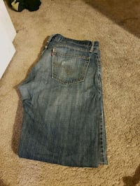 Men's jeans Grand Junction, 81504