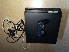 Sony PS4 -500G