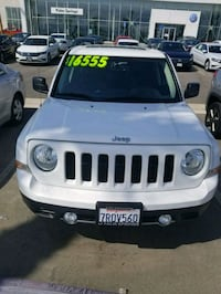 white Jeep Grand Cherokee SUV Cathedral City, 92234