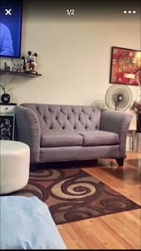 Love seat  New York, 11214