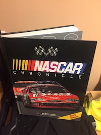 NASCAR Chronicle New & Updated book Louisville, 40272