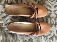 Brown Clark shoes size 9 Lafayette, 47909