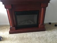 TV Stand/Electronic Fireplace Manassas