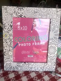 Coloring Photo Frame Lubbock, 79416