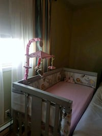 Baby musical mobile Laval, H7N 3S9