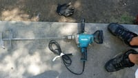 blue and black Makita cordless drill Edmonton, T5Z