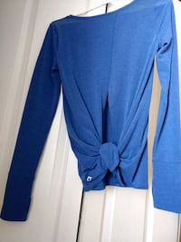 New, Gap-fit workout top Calgary, T3H 1B9