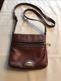 Fossil Leather Bag Annandale, 22003