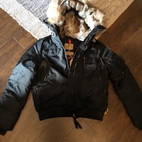 Parajumpers Authentic Brand New with Tags Attached/ Gobi Bomber Jacket Toronto, M1N 1T8