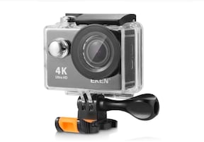HR9 ULTRA HD ACTION CAMERA