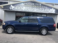 2012 Ford Expedition EL XLT 4x2 4dr SUV Houston