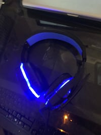 Bass HD Gaming Headset Maple Ridge, V2X 6S8