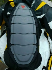 Dainese motorcycle back protector Long Beach, 90806