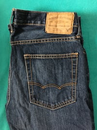 American Eagle jeans  original straight size 30/32 Upper St Clair, 15241