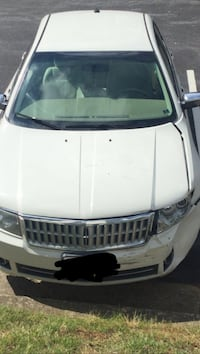 Lincoln - MKZ - 2007 Windsor Mill