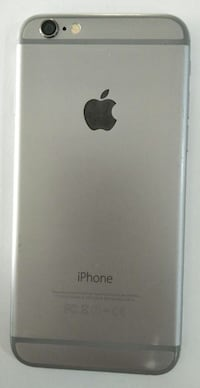 space gray iPhone 6 Plus null