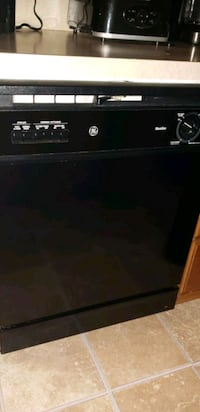 GE Dishwasher   66 km