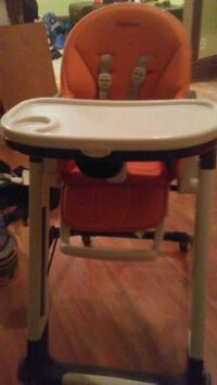 High chair made in italy Winnipeg, R3L