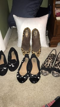 Women's Flats Baltimore, 21230