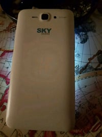 Sky Device cell phone. Unlocked to any carrier.  Edmonton, T5W 2P3