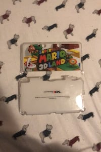 Hard shell 3DS case