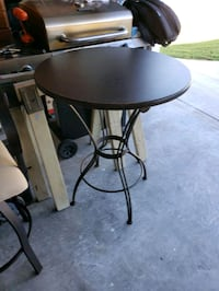 Bar Top Table with 2 Chairs Germantown