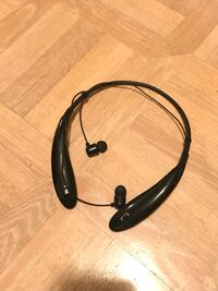 Black wireless headset Richmond, 94805