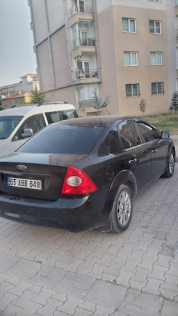 2008 Ford Focus 1.6I 100PS COLLECTION AUTO 264c914f-4f2e-40cf-adcb-335221d4521f