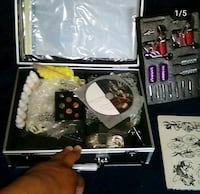 Tattoo kit Los Angeles, 90063