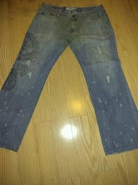 Affliction jeans Los Angeles