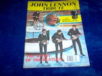 The Story of The Beatles book KIRKSVILLE