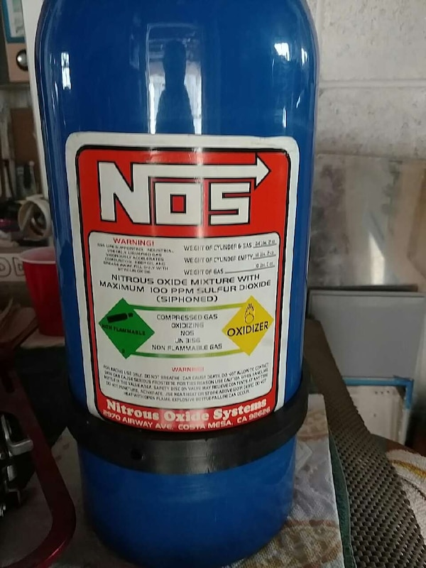 Nitrous Oxide For Sale >> Used Nos Nitrous Oxide Mixture With Maximum 100 Ppm Sulfur Dioxide
