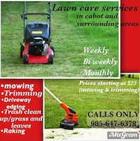 House cleaning Cabot