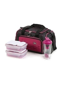 Meal Prep Duffel Bag Chino Hills, 91709