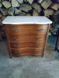 Antique small dresser GERMANTOWN