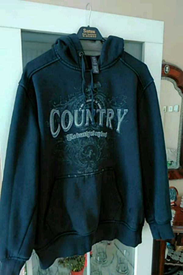 XSIDE  COUNTRY  XL.BEDEN