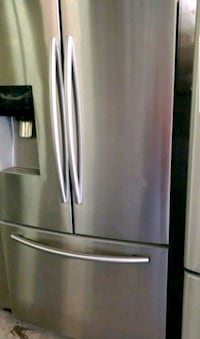 Samsung stainless