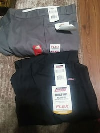 Dickies pants size 38×32 never worn still have tag Pembroke, 31321