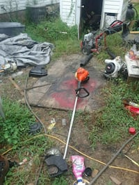 red and black string trimmer Fayetteville, 28314