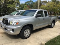 2011 Toyota Tacoma PreRunner Access Cab AT Fort Washington