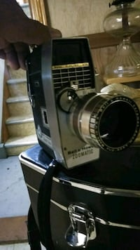 1960s Bell & Howell 8mm Cam like new Parma, 44129