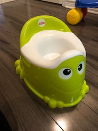 Baby pee potty Mississauga, L5R 3K4