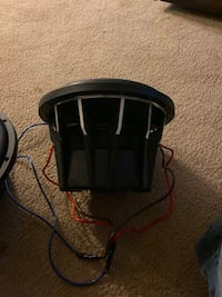 """Soundstream 12"""" Subwoofer 2000watts A BEAST T-5 Cheswold, 19904"""