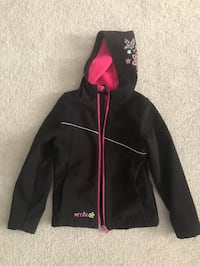Girls XMTN spring/fall jacket (size 6/6x) Winnipeg, R2N 0E7